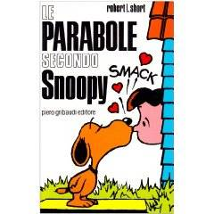 Le Parabole secondo Snoopy