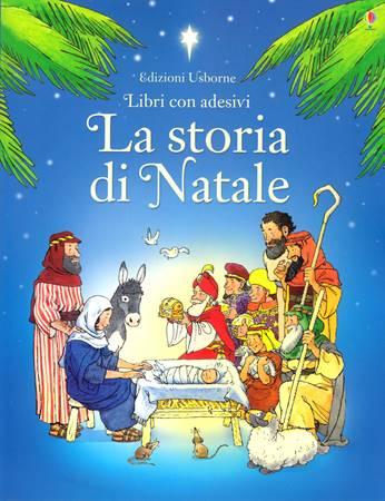 La storia di Natale (Spillato)