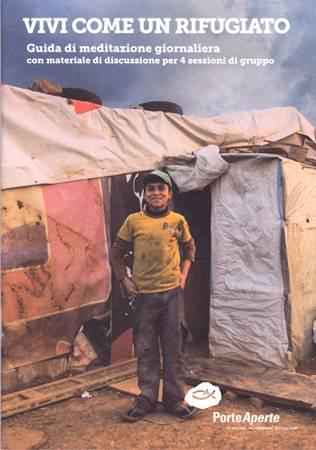 Vivi come un rifugiato