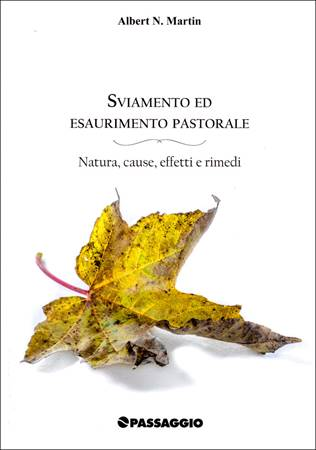 Sviamento ed esaurimento pastorale (Brossura)