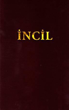 Nuovo Testamento in Turco (Brossura)