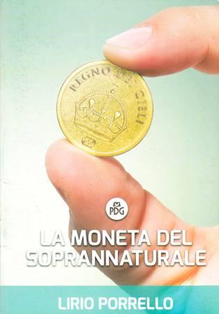 La moneta del soprannaturale (Spillato)