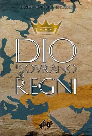 Dio il Sovrano dei regni (Brossura)