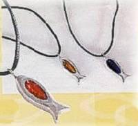 Collana Pesce