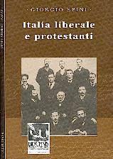 Italia liberale e protestanti (Brossura)