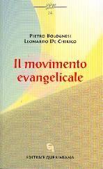 Il movimento Evangelicale (Brossura)