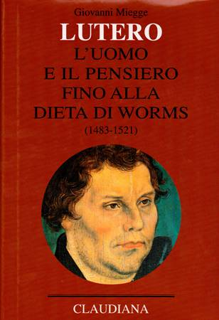 Lutero (Copertina rigida)