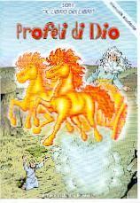 Profeti di Dio - Manuale Insegnante n°5 (Spillato)