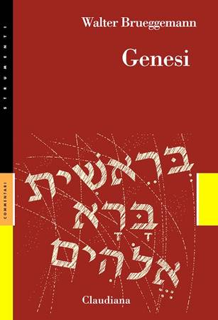 Genesi - Commentario Collana Strumenti (Brossura)