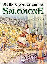 Nella Gerusalemme di Salomone