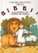 I più bei racconti della Bibbia illustrati