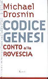 Codice Genesi - Conto alla rovescia