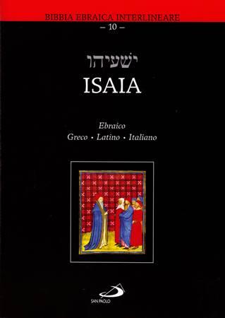 Isaia (Copertina rigida)