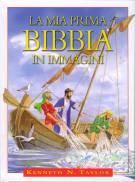 La mia prima Bibbia in immagini