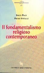 Il fondamentalismo Religioso Contemporaneo (Brossura)