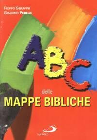 ABC delle Mappe bibliche (Brossura)