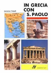 In Grecia con San Paolo