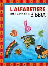 L'alfabetiere delle storie della Bibbia