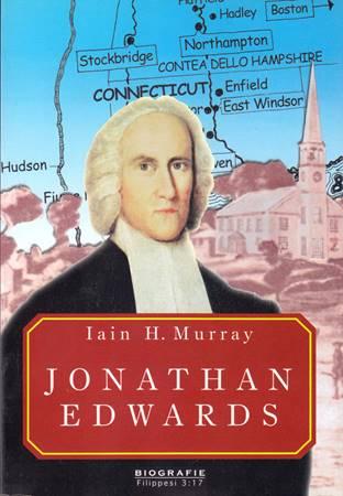 Jonathan Edwards (Brossura)