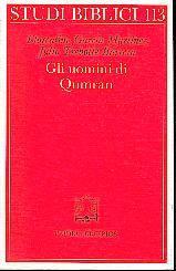 Gli uomini di Qumran