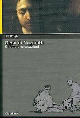 Gesù di Nazareth - Sfide e provocazioni (Brossura)