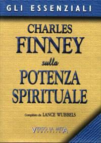 Charles Finney sulla potenza spirituale (Brossura)