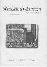 Rivista di Pratica Pastorale - N 4/2003