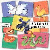 Animali nella Bibbia (Cartonato)