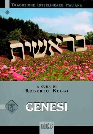 Genesi (Traduzione interlineare Ebraico-Italiano) (Brossura)