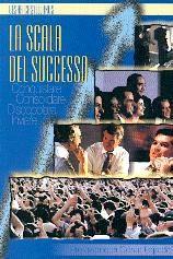 La scala del successo - Conquistare, consolidare, discepolare, inviare (Brossura)