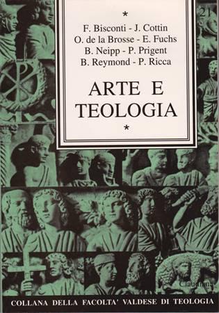 Arte e teologia (Brossura)