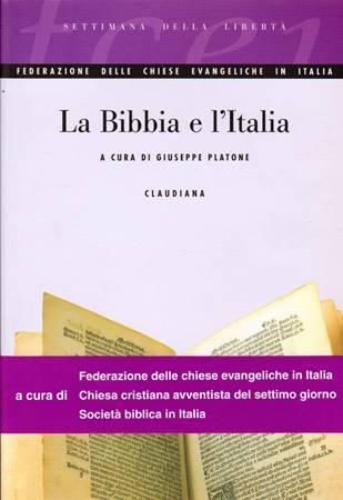 La Bibbia e l'Italia (Brossura)