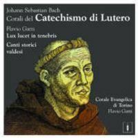 Corali del catechismo di Lutero CD