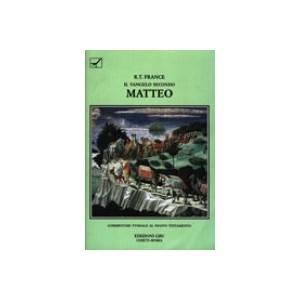 Il Vangelo secondo Matteo (Brossura)