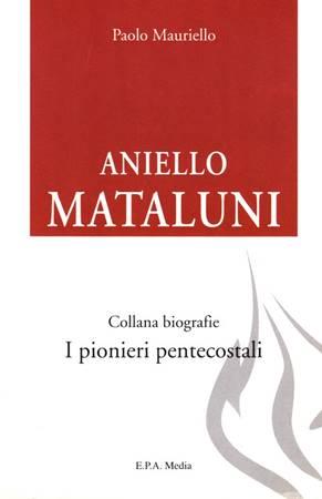 Aniello Mataluni (Brossura)