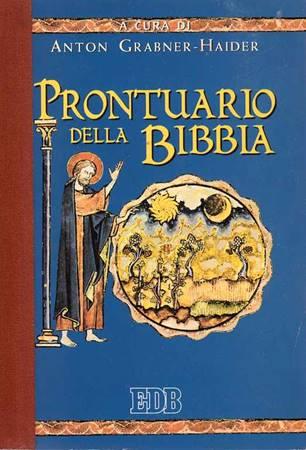 Prontuario della Bibbia