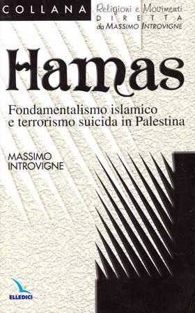 Hamas (Brossura)