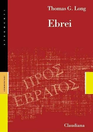 Ebrei - Commentario Collana Strumenti