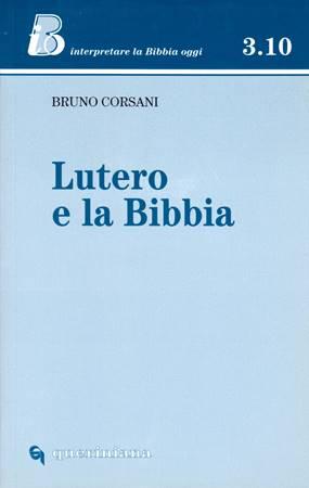 Lutero e la Bibbia