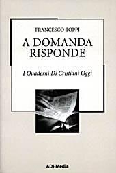A domanda risponde - Vol. III (Brossura)