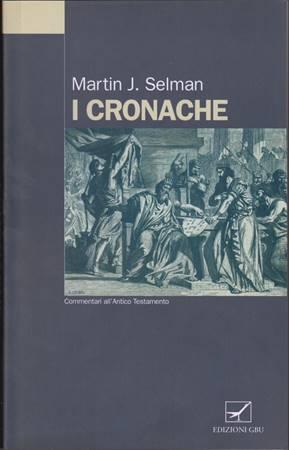 1 Cronache (Brossura)
