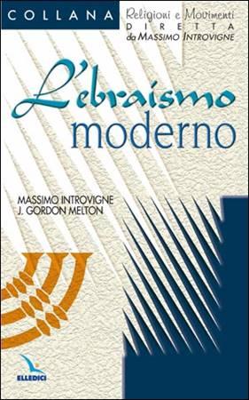 L'Ebraismo moderno (Brossura)