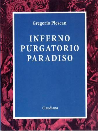 Inferno Purgatorio Paradiso (Brossura)