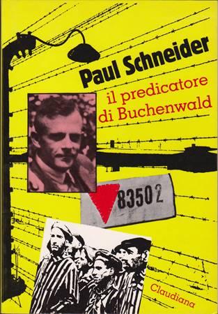 Il predicatore di Buchenwald (Brossura)