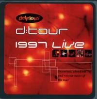 d:Tour - Live