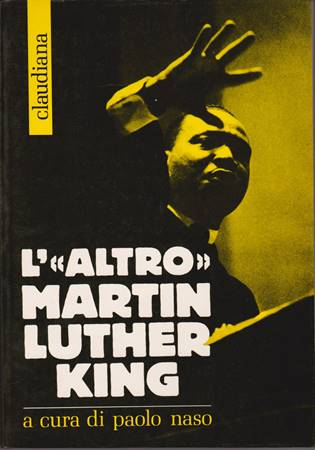 L'altro Martin Luther King (Brossura)