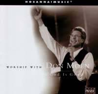 God Is Good - Worship with Don Moen