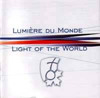 Light of the World - Toronto 2002