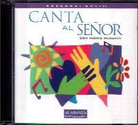 Canta al Senor