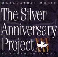 The Silver Anniversary - Vol 1